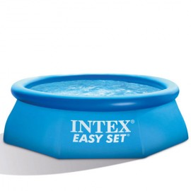 Piscina Easy Set 244 x 76 cm Intex