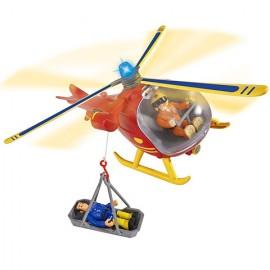 Set de joaca Elicopterul de Salvare al Pompierului Sam