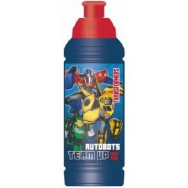 Sticla de apa Transformers