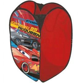 Suport de jucarii Pop-Up Disney Cars