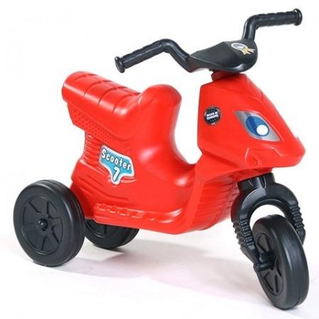 Tricicleta Scooter 7 fara pedale