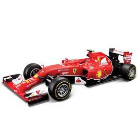 Masinuta Ferrari F14T 1/43 Bburago