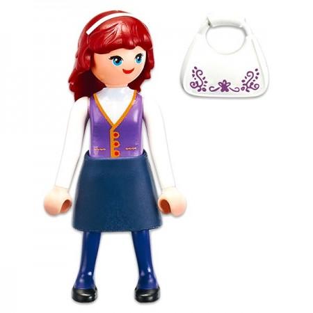 Figurina Maricela cu gentuta Playmobil Spirit