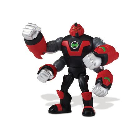 Figurina articulata BEN 10 Four Arms Omni-Kix Armor