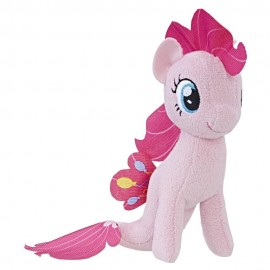 Poze Figurina de plus Pinkie Pie Sirena My Little Pony 13 cm