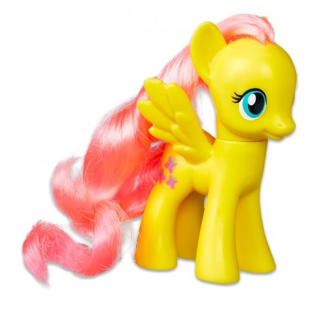 Poze Figurina Fluttershy My Little Pony