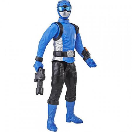 Figurina Power Ranger - Blue Ranger 30 cm