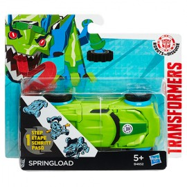 Poze Figurina Robot Springload Transformers Robots in Disguise