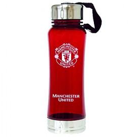 Sticla pentru apa FC Manchaster United plastic