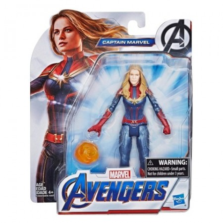Figurina Captain Marvel Avengers