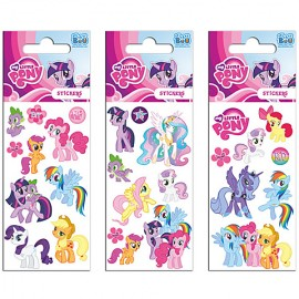 Poze Abtibilduri My Little Pony