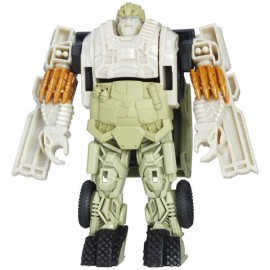 Poze Figurina Autobot Hound Transformers:Turbo Changer