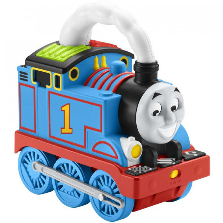 Jucarie interactiva Thomas & Friends Storytime Thomas
