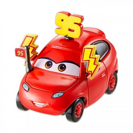 Maddy McGear masinuta metalica Disney Cars 3