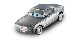 Masinuta metalica Sterling Disney Cars 3