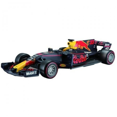 Masinuta Red Bull Racing Infiniti RB13 1/32 Bburago