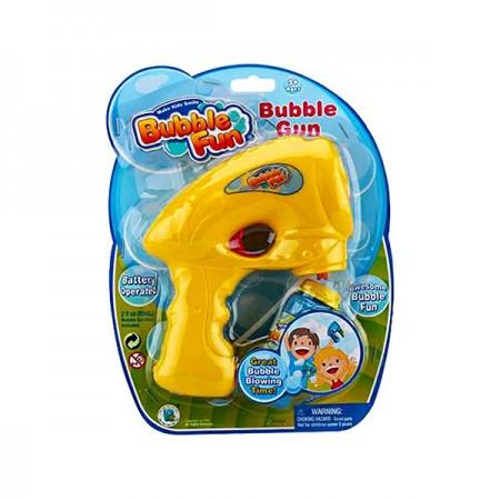 Pistol Baloane de sapun Bubble Fun