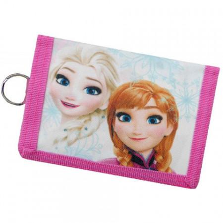 Portofel Elsa si Anna Frozen