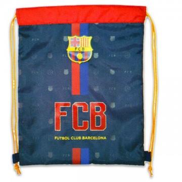Sac de umar sport cu snur FC Barcelona