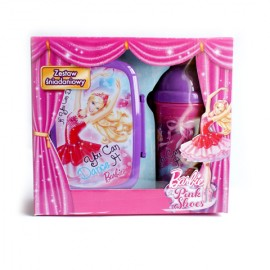 Set pentru pranz Barbie