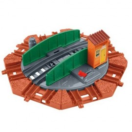 Poze Extensie Circuit Tidmouth Turntable Thomas&Friends Track Master