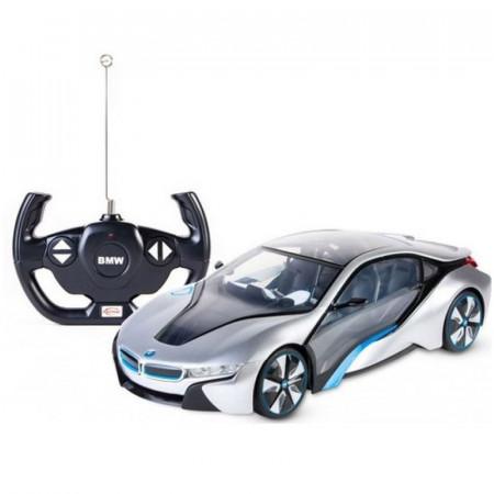 Masina cu telecomanda BMW i8 1:14