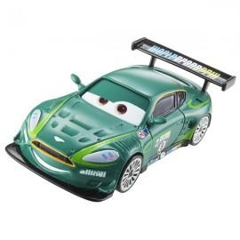 Masinuta Nigel Gearsley World Grand Prix Disney Cars