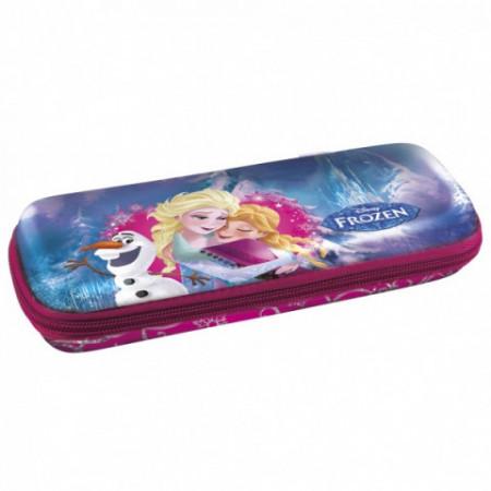 Penar rigid Anna, Elsa si Olaf Frozen