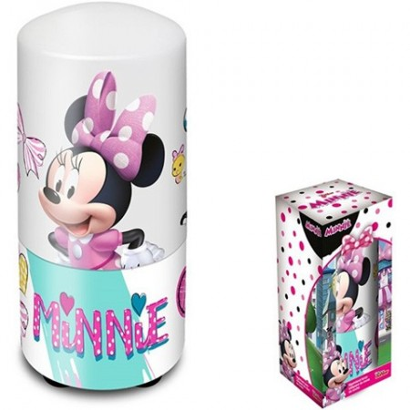 Lumina de noapte LED Minnie Mouse