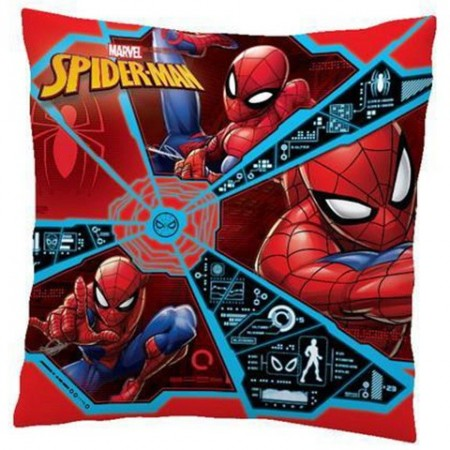 Perna decorativa Spiderman 35 cm