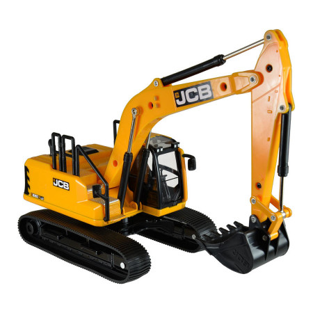 Excavator Britains JCB X-Series 1:32