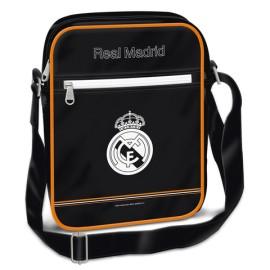 Geanta de Umar Neagra Real Madrid