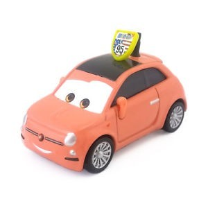 Masinuta Cartney Carsper - Cars Disney