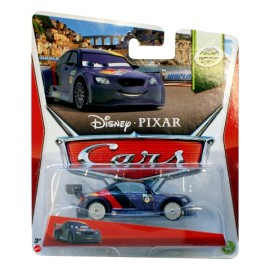 Poze Masinuta Max Schnell Cars 2 World Grand Prix