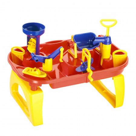 Masuta de joaca cu apa Polesie