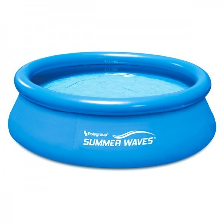 Piscina Summer Waves 244 x 66 cm