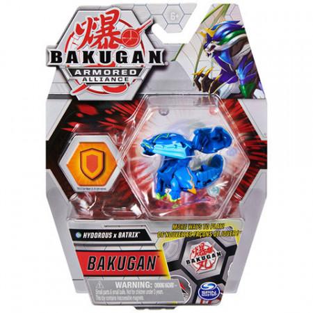 Set Bakugan Armored Alliance figurina Hydorous x Batrix