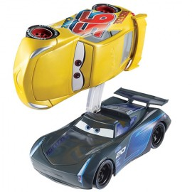 Set Batalia Jackson Storm si Cruz Ramirez Cars 3 Disney