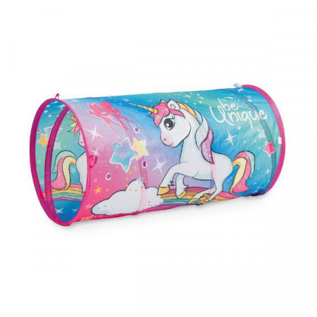Tunel de joaca pop-up Unicorn