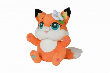 Figurina de plus Vulpe 20 cm EnchanTimals