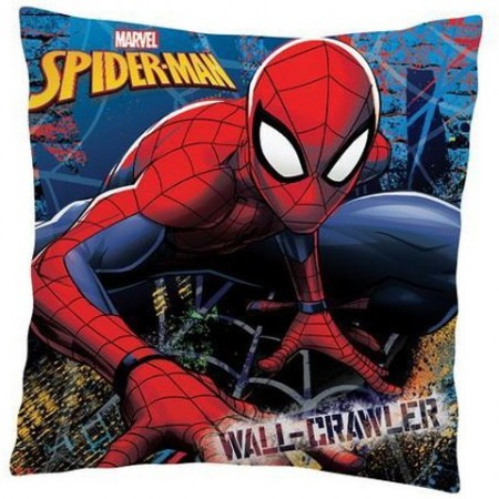 Perna decorativa Spiderman Wall-Crawler 35 cm