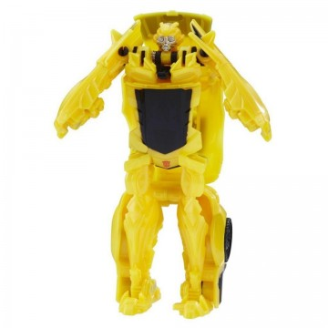 Figurina BumbleBeeTransformers: Turbo Changer