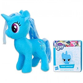 Poze Figurina de plus Trixie Lulamoon My Little Pony 13 cm