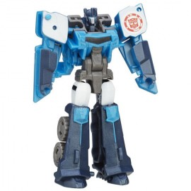 Poze Figurina robot Legion Class Blizzard Strike Optimus Transformers Robots in Disguise