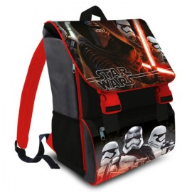 Ghiozdan de scoala Star Wars -The Force Awakens 41 cm