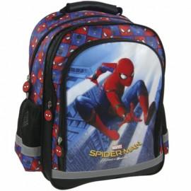 Ghiozdan ergonomic Spiderman Homecoming