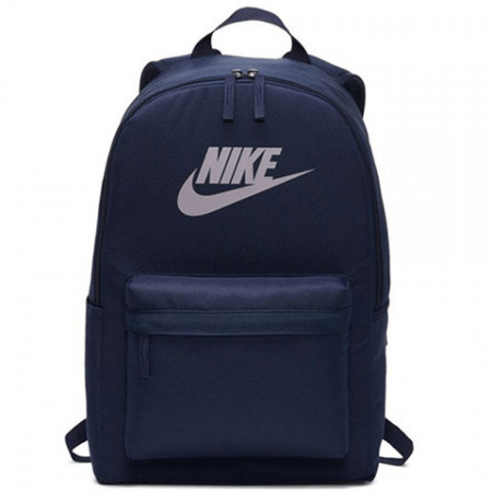 Ghiozdan rucsac Nike Heritage 2.0 bleumarin