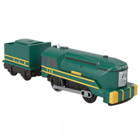Locomotiva motorizata Shane Thomas & Friends TrackMaster