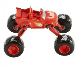 Poze Masinuta Articulata 2 in 1 Blaze - Blaze and the Monster Machines
