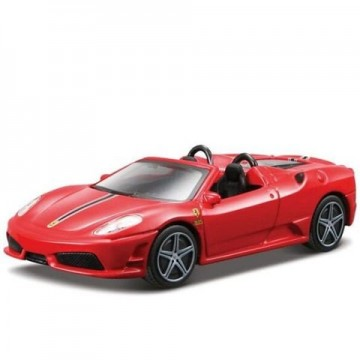 Masinuta Ferrari Scuderia Spider 16M 1/43 Bburago